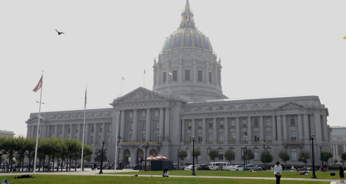City Of San Francisco Under Heavy Fire As Undocumented Immigrants Begin To Cast Votes