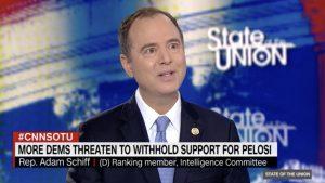Adam Schiff on CNN