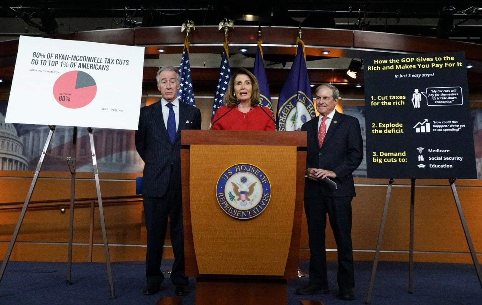 Pelosi Slowly Silencing Speakership Opponents - California Globe