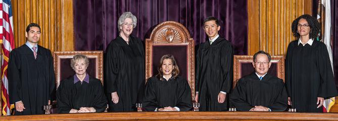 California Supreme Prejudice - California Globe
