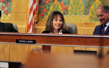 Senator Patricia Bates authored SB 57. (Kevin Sanders for California Globe)