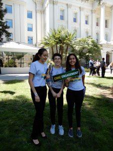 Chicano Latino Youth Leadership Project